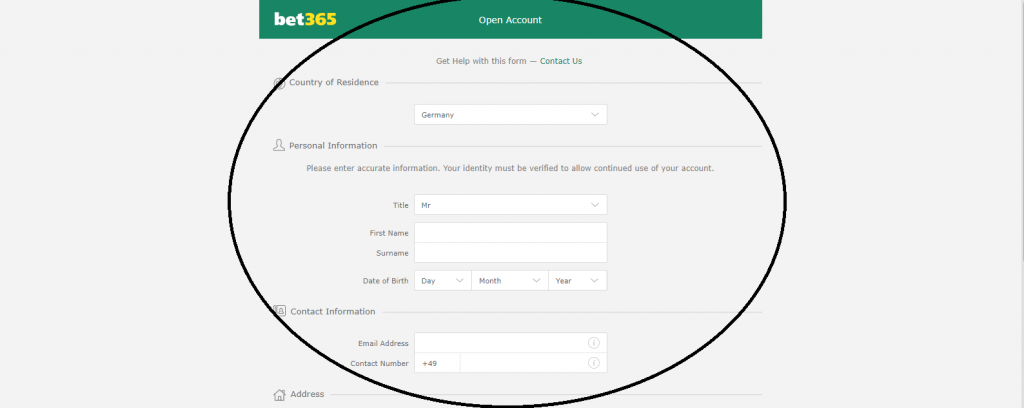 ▷ bet365 Betting Tutorial ⇒ Step by Step!